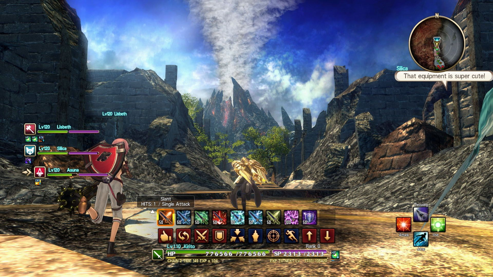 Sword Art Online Hollow Realization Free Download - CroHasIt