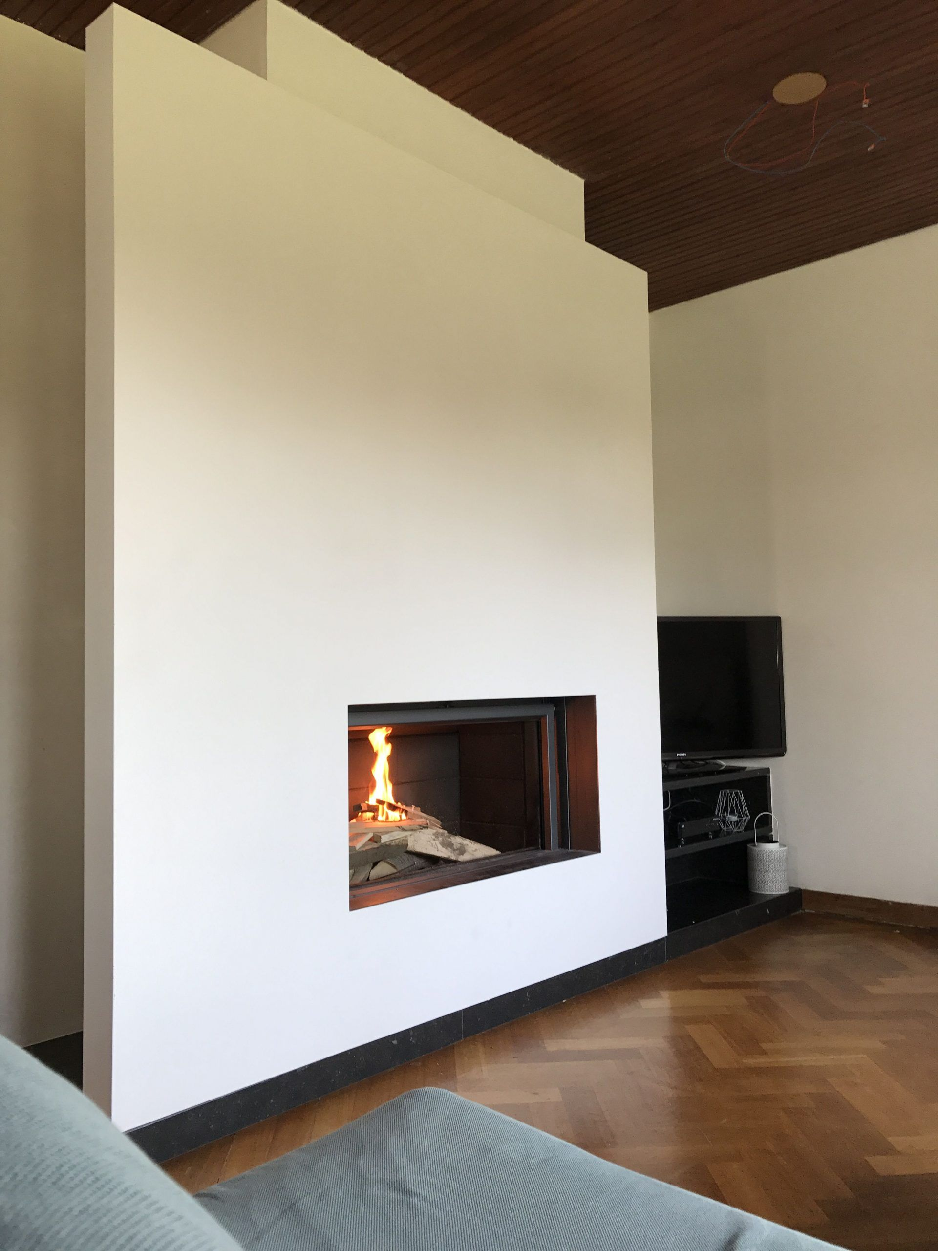 Art And Pierre Install Stûv Stoves And Fireplaces Art And Pierre Works Fireplace Installation Uccle