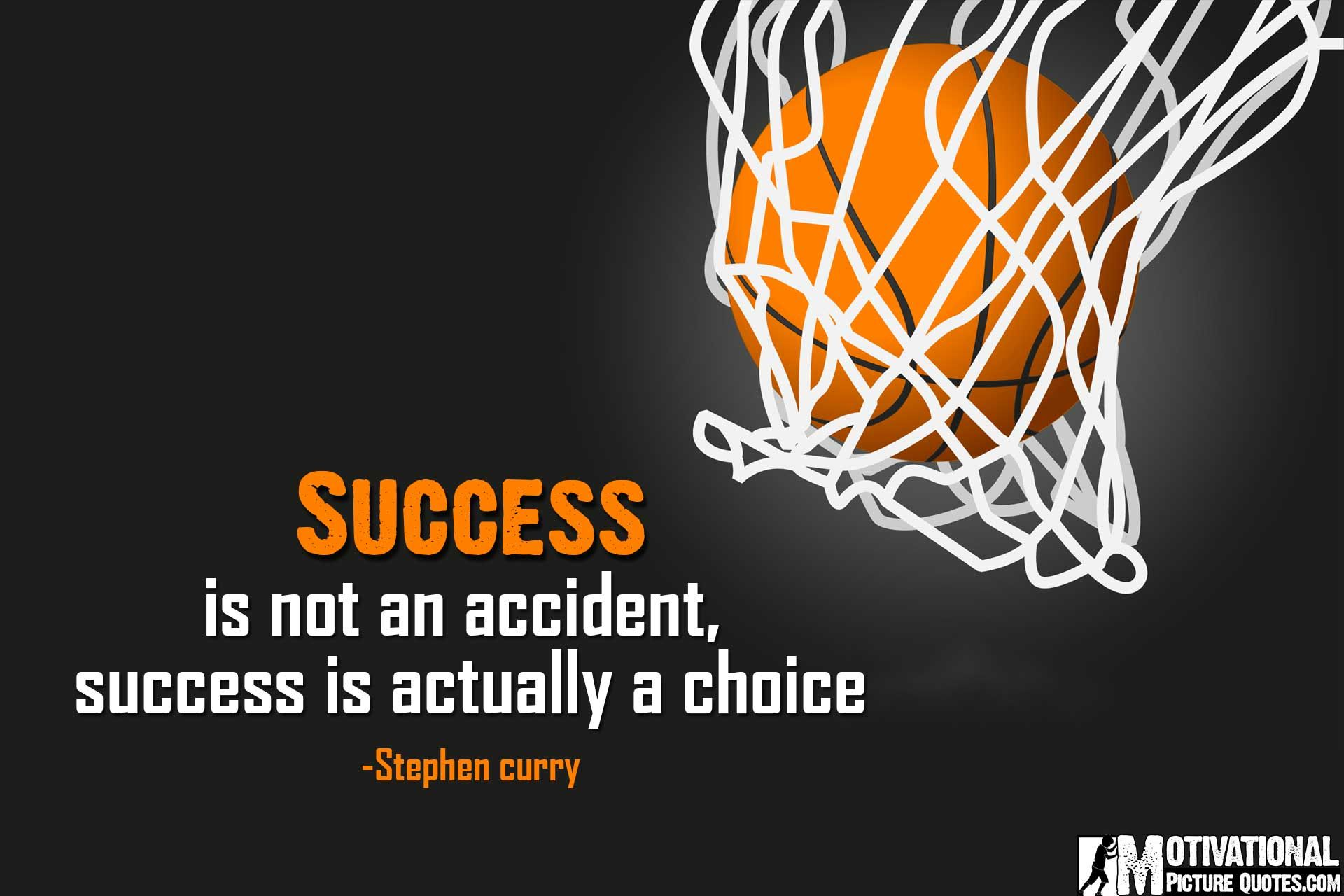Motivational Basketball Quotes Alluring Inspirational Basketball Quotes And Sayingsstephen Curry . Inspiration Design