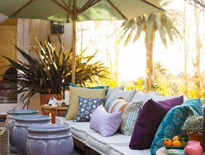 60 photos comment bien aménager sa terrasse? Mexican garden