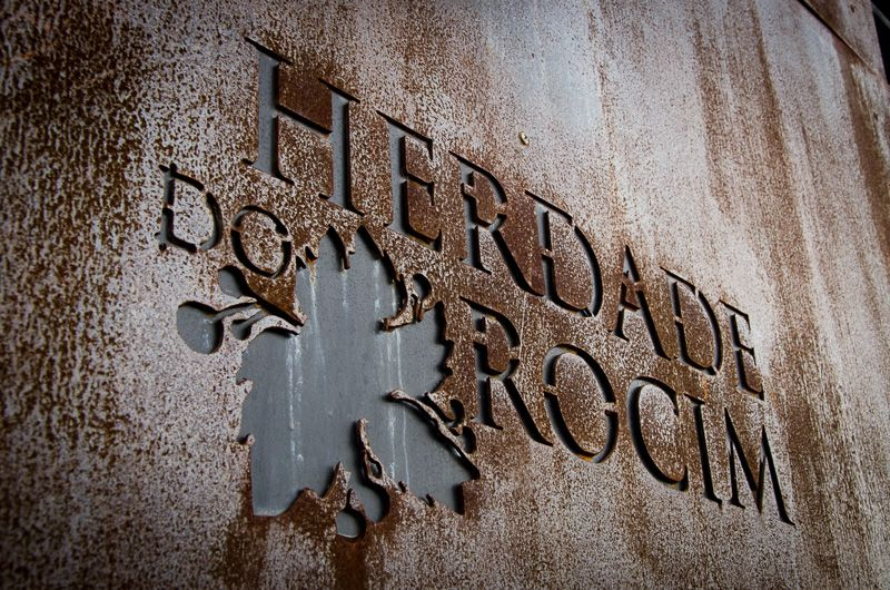 Visita e degustação à Herdade do Rocim. Vinhos sem igual na região do Alentejo.