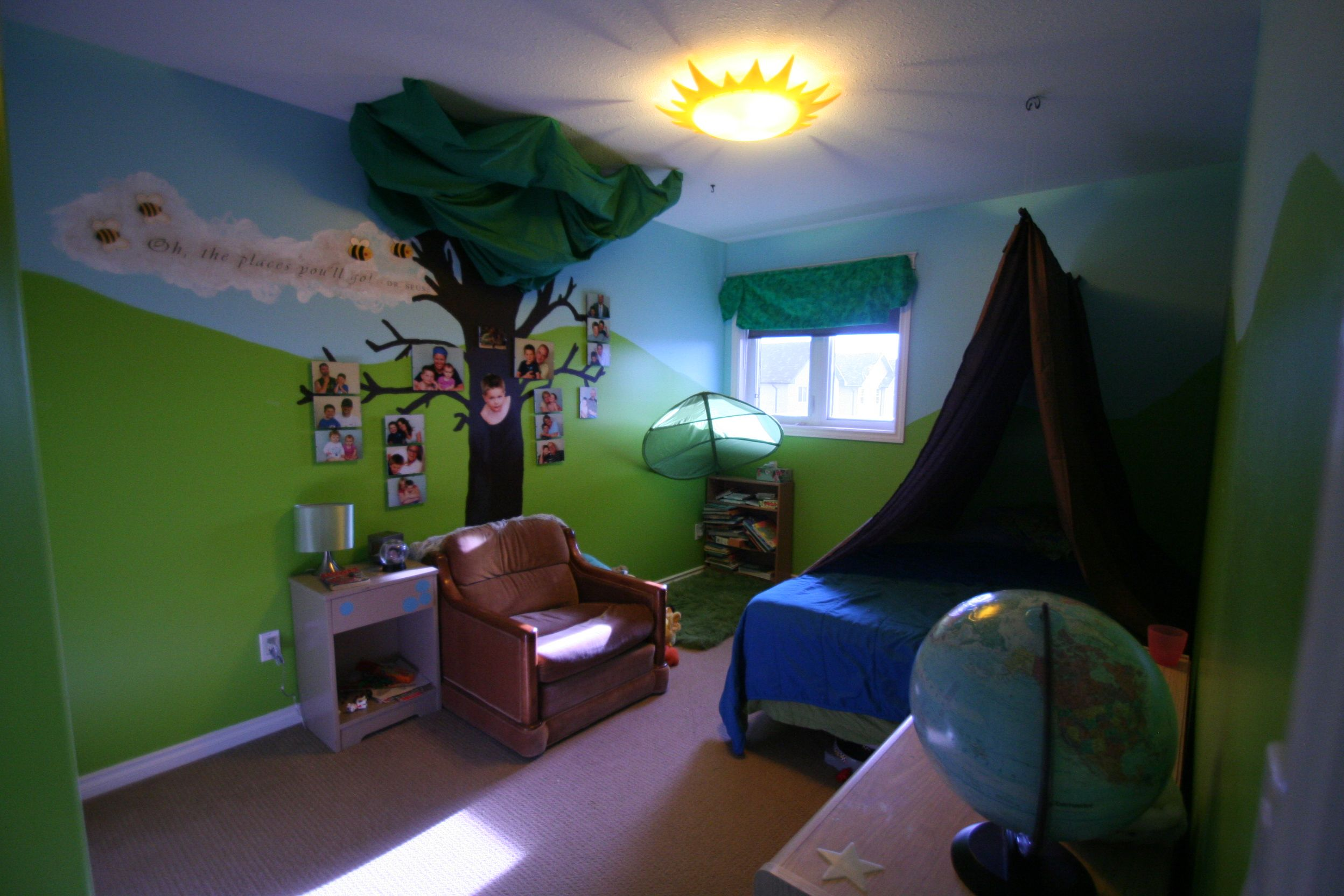 year old 39 s outdoor themed room for the home pinterest