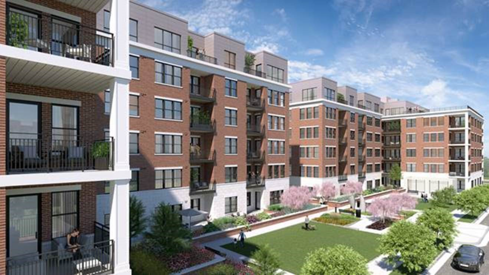 105 Multifamily Mixed Use Ideas In 2021 Architecture Mixed Use Apartment Architecture