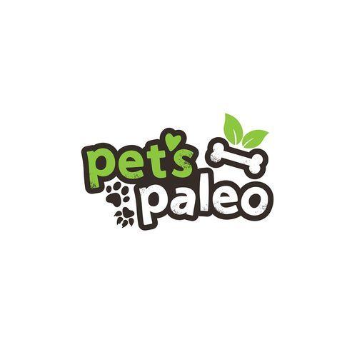 Memorable Charms Square Shape Pet Logo Design Dog Logo Design Pet Shop Logo