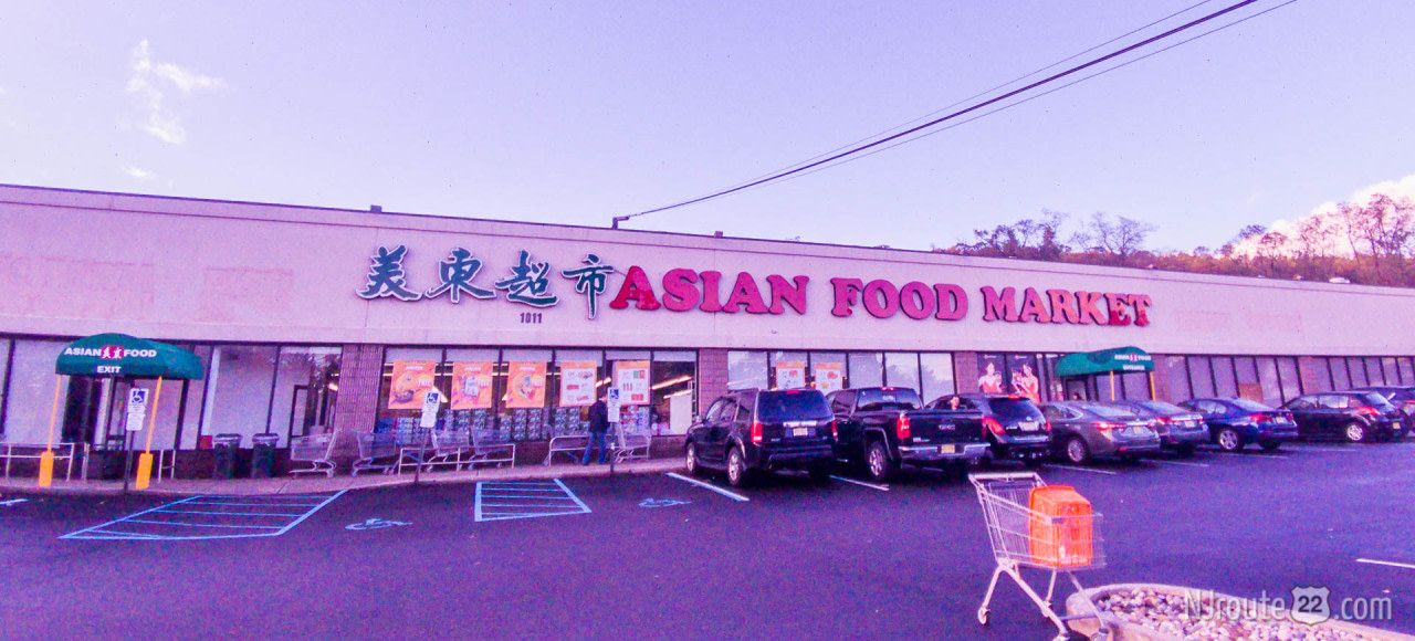 Asian Food Market of North Plainfield, NJ in 2020 (With