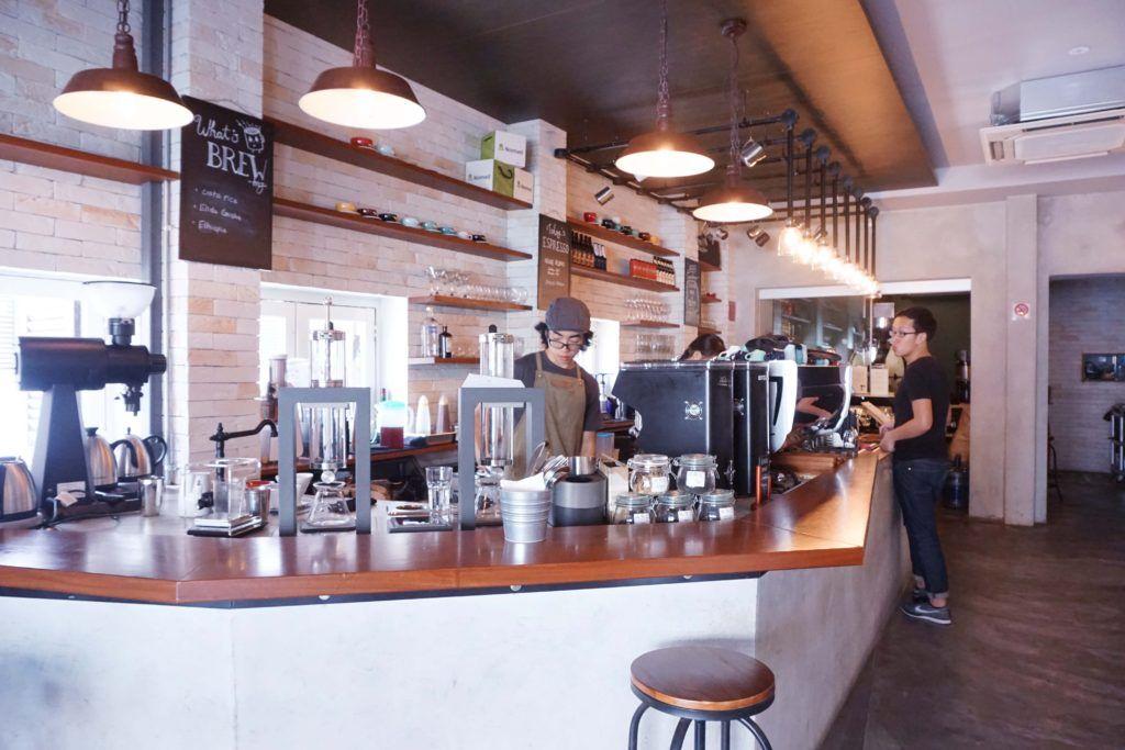 Academy Roastery Cafe Arc Coffee Singapore Singapore Travel Singapore Hotel Reviews