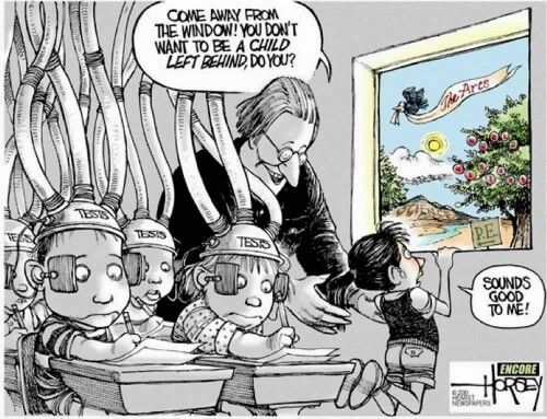 Image result for school system comic