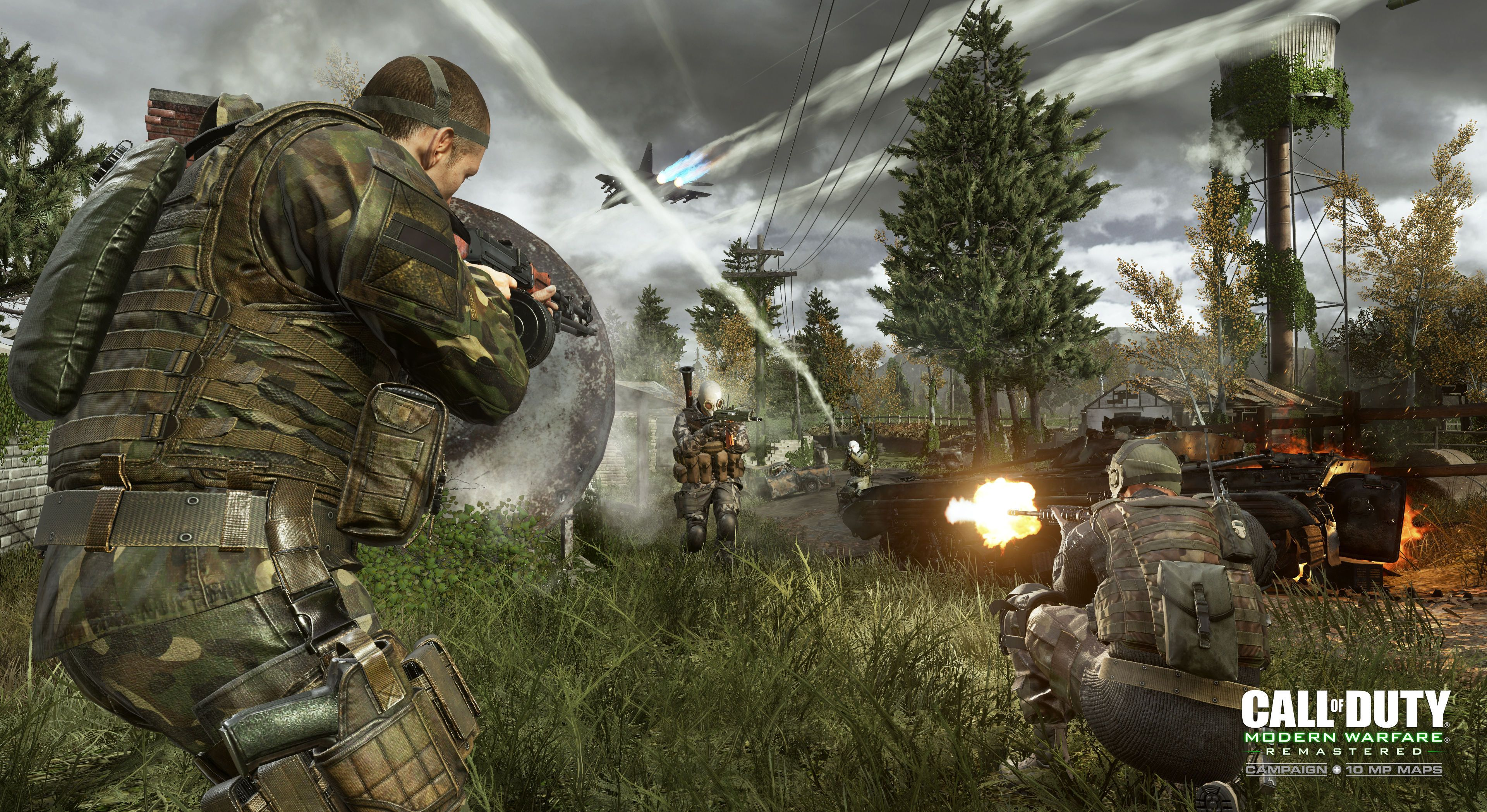 Pin On Call Of Duty Modern Warfare