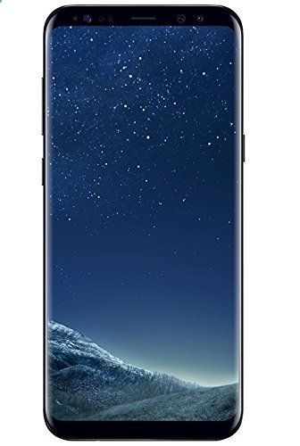 Awesome Samsungs Galaxy 2017: Samsung Galaxy S8  Smartphone (6,2 Zoll (15,8 cm) Touch-Display, 64GB interner S... Mobile Phones  Tablets