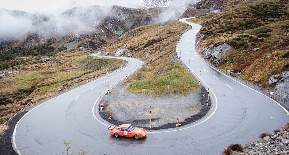 Explore the Swiss Engadine at the Bernina Gran Turismo this weekend | Classic Driver Magazine