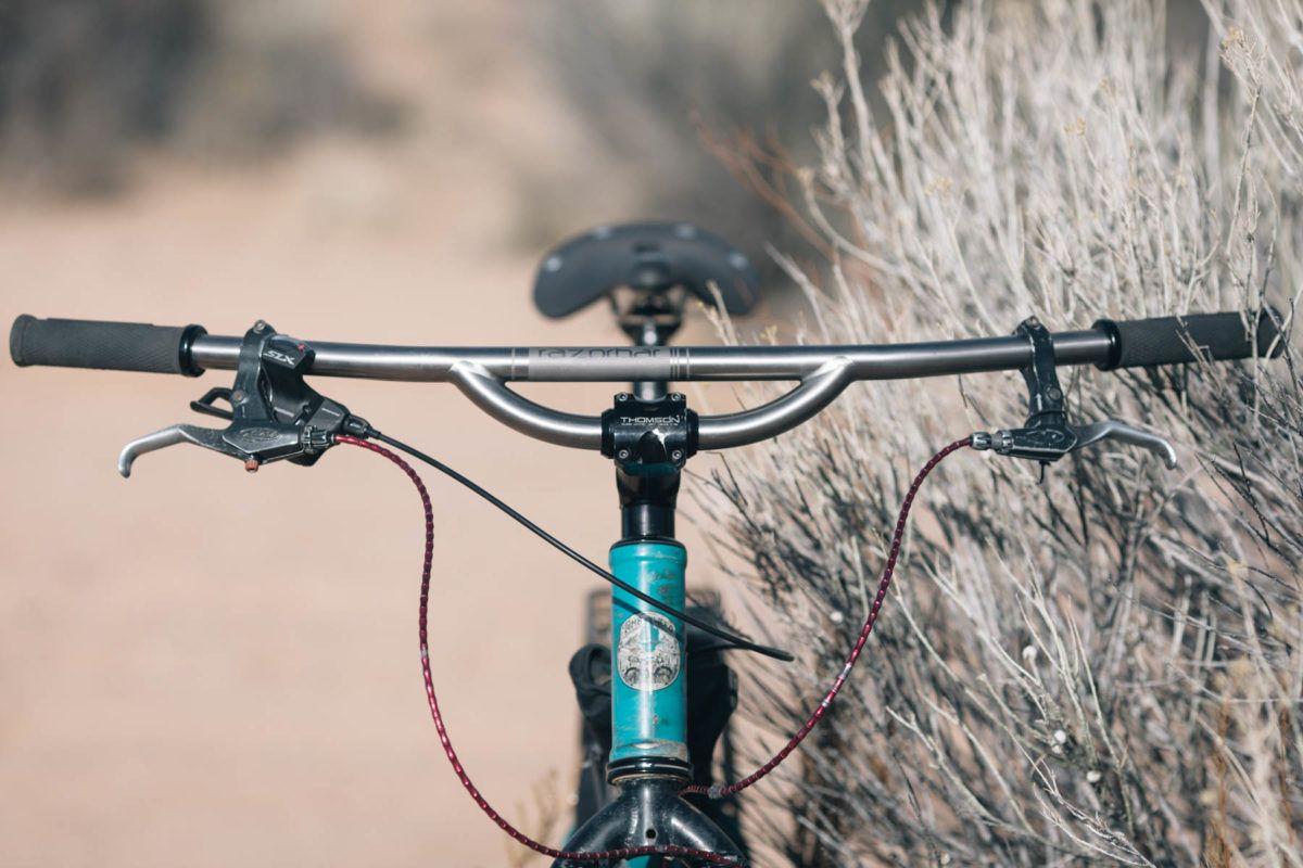 List Of Comfort Mtb Handlebars Bikepacking Com In 2020 Mtb Handlebar Bikepacking