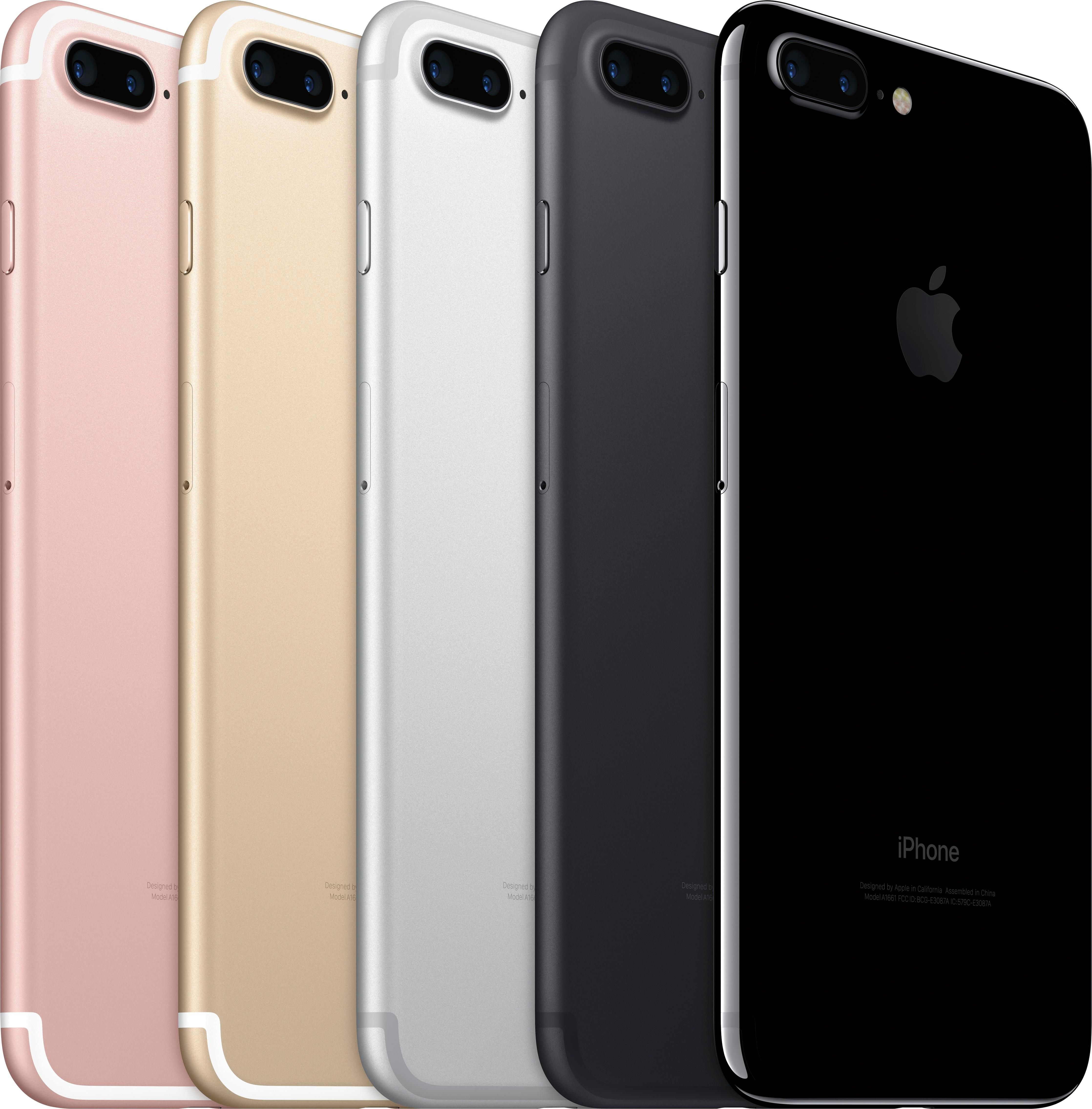 Best Buy Apple Iphone 7 Plus 32gb Black At T Mnqh2ll A Iphone 7 Plus Iphone Screen Repair Iphone