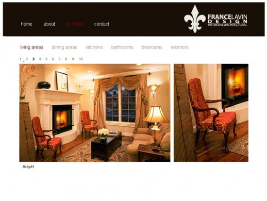France Lavin Design Best Interior Design Websites Best Home Interior Design Interior Design Images