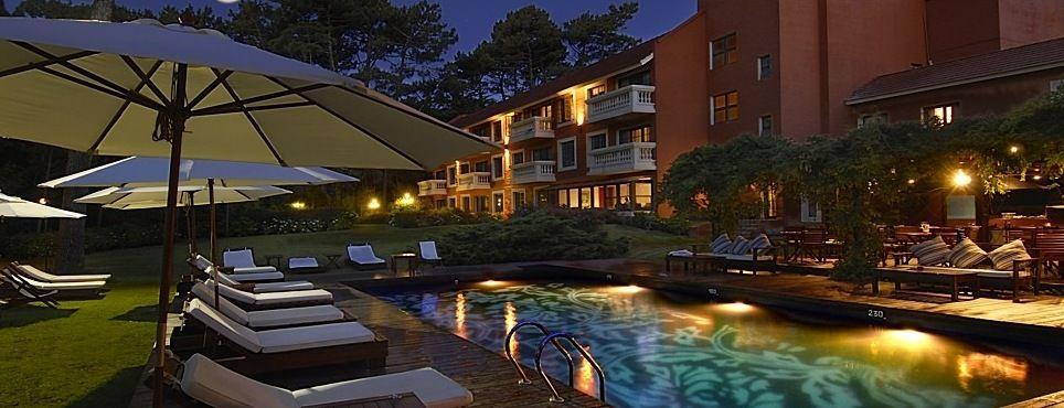 Barradas Parque Hotel & Spa  Punta del Este - Uruguay