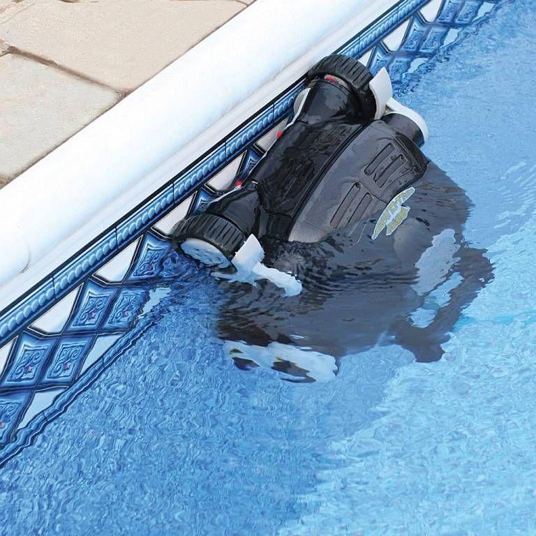 Pool Cleaner Robot Polaris Pool Supplies Canada Best ...