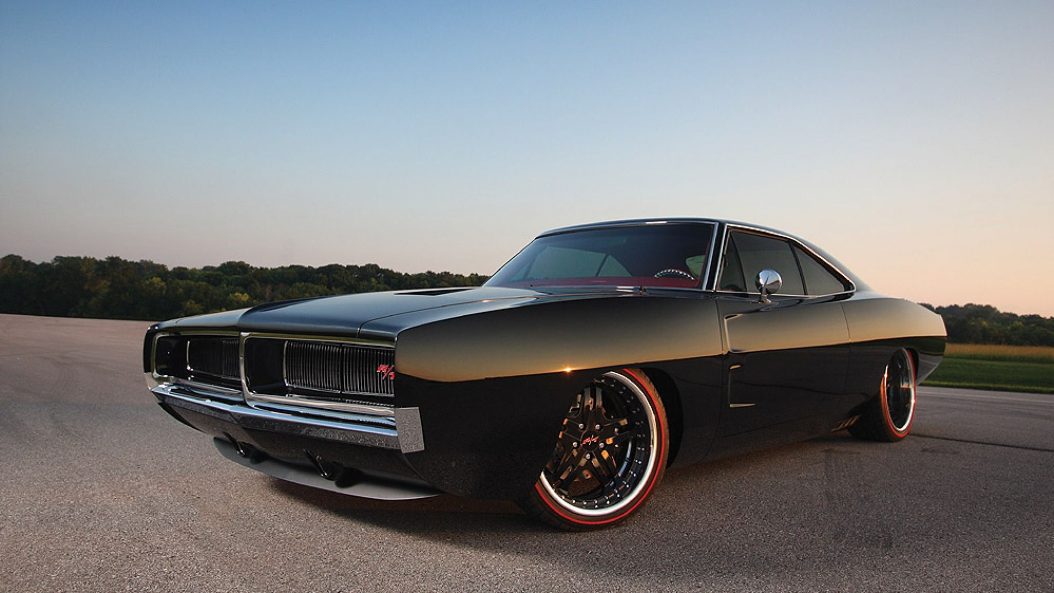 1970 Dodge Charger Wallpaper 24