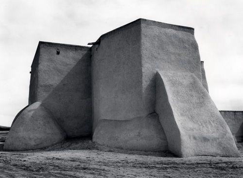 Image result for ansel adams pueblo