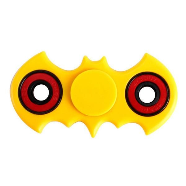Batman Fid Spinner Hand Toy For Autism and ADHD Supr Supply