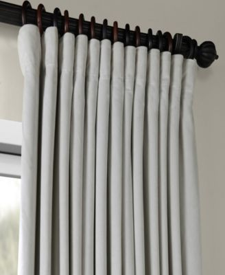 How To Make Extra Long Curtain Rods For Those Wide Windows Long