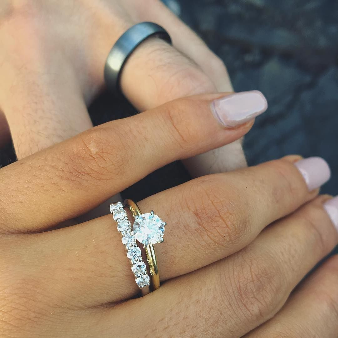 Real Customers Real Proposals Real Engagement Rings And Wedding