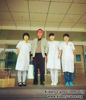 Chinese Medicine: Good Choice to Reduce Proteinuria in Nephrotic Syndrome