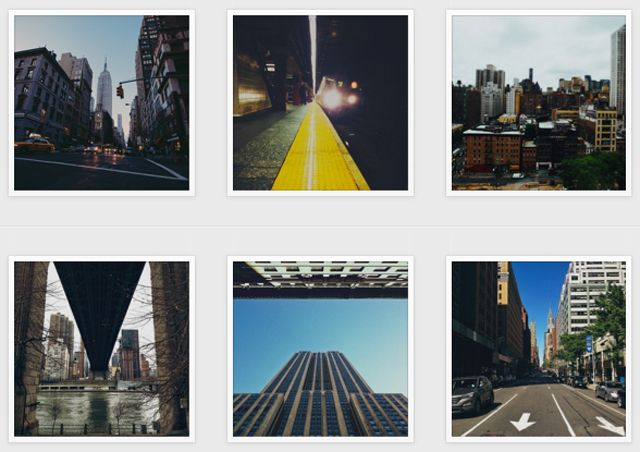 Sixtagram Friday: 6 Instagram Profiles To Follow