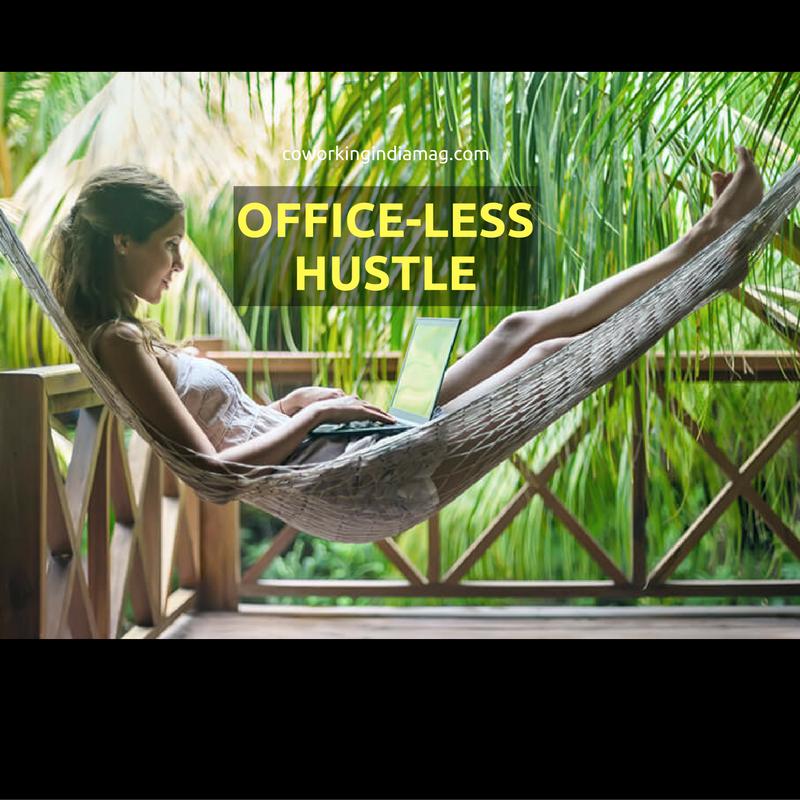 location independent entrepreneurs