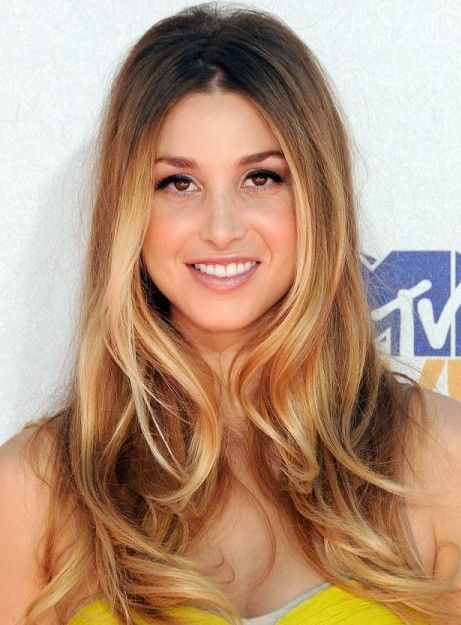 27 Stylish Short & Long Ombre Hair for 2014 - Pretty Designs