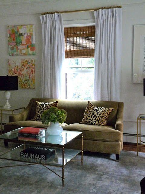 Hazardous Design Living Room Reveal Living Room Reveal