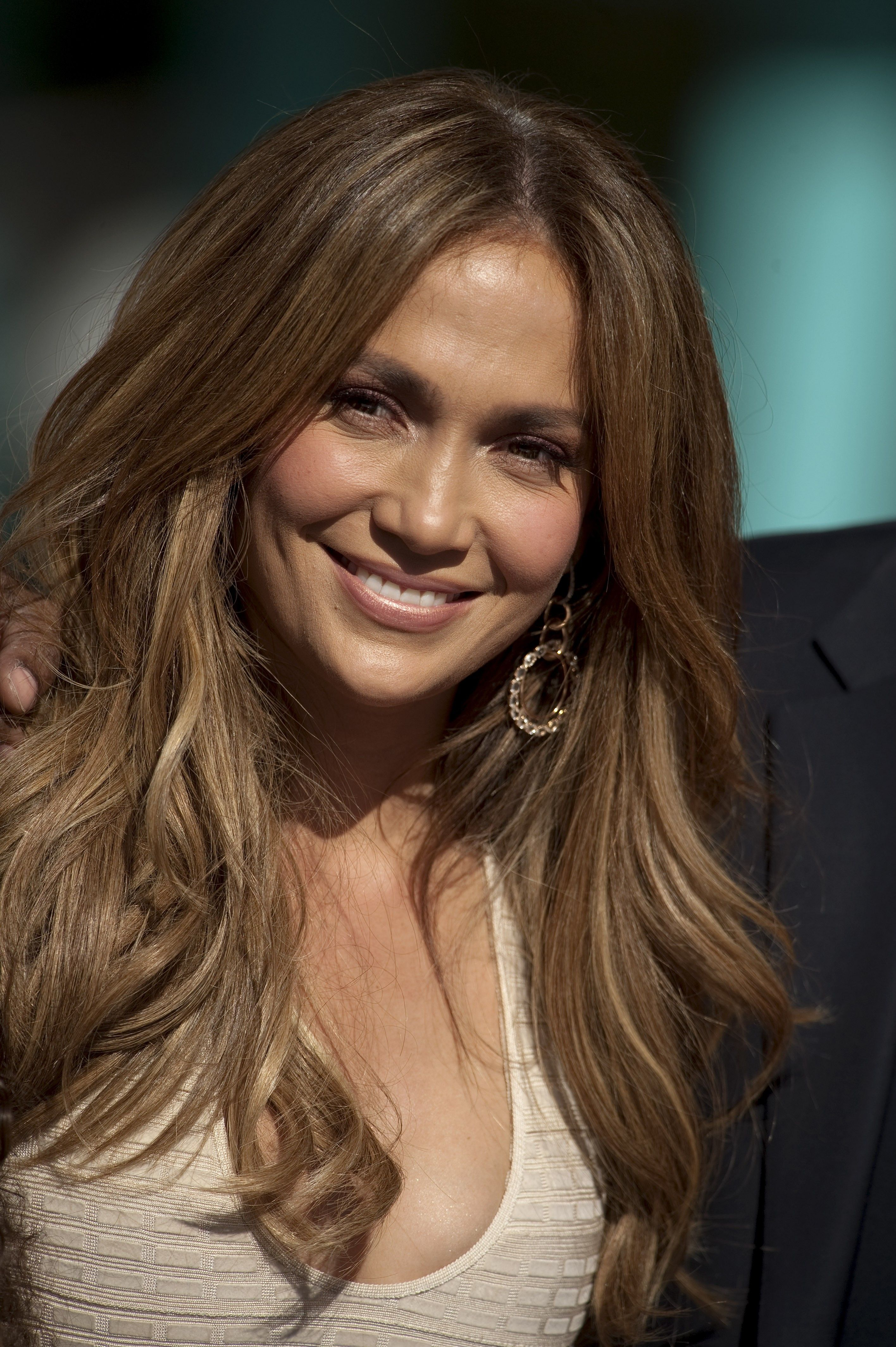 jennifer lopez Top 5 baddest bitches in the world