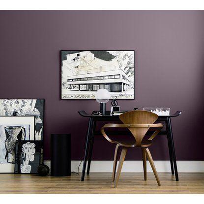 Schoner Wohnen Architect S Finest Canary Wharf Samtmatt 2 L Schoner Wohnen Farbe Schoner Wohnen Wandfarbe Und Dunkle Wandfarbe
