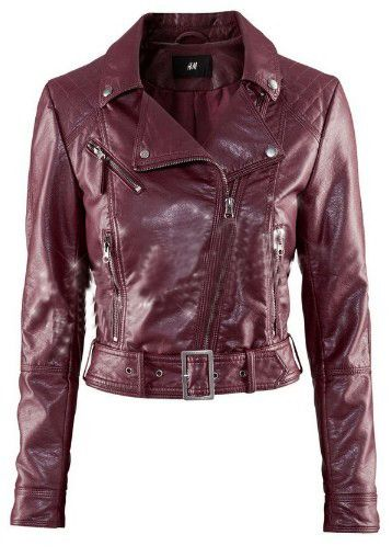 Just be very careful if you order from the site this jacket links to. Sheinside…