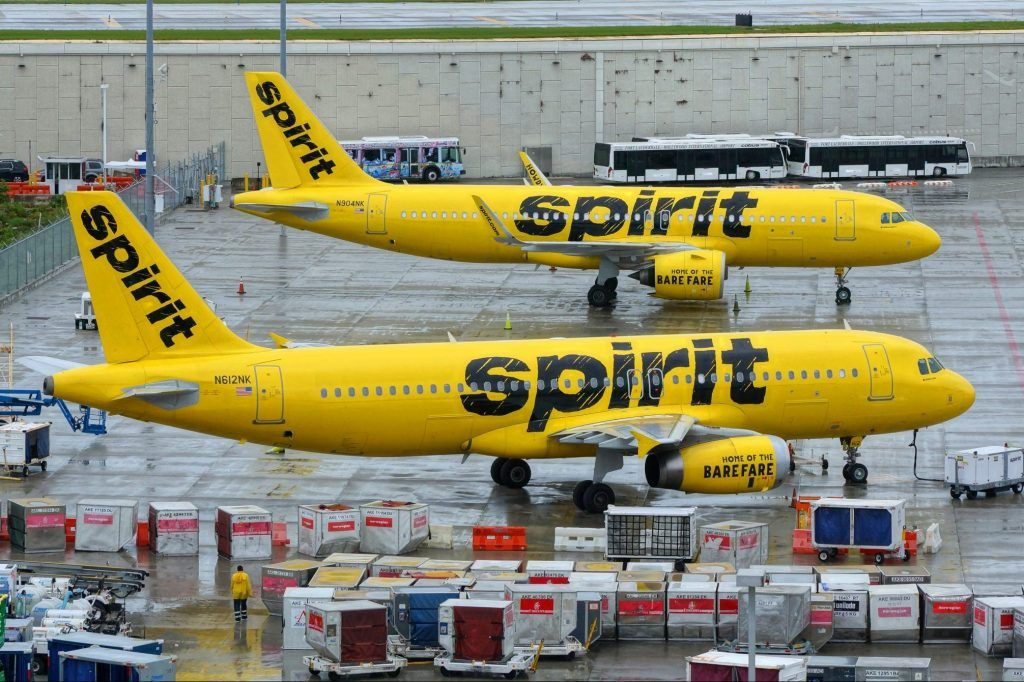 Spirit Airlines Nears Decision on Adding Complexity to Its