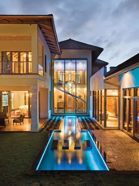 Casa Com Telhado Apae Homes And Other Cool Stuff Pinterest Home House Mansions