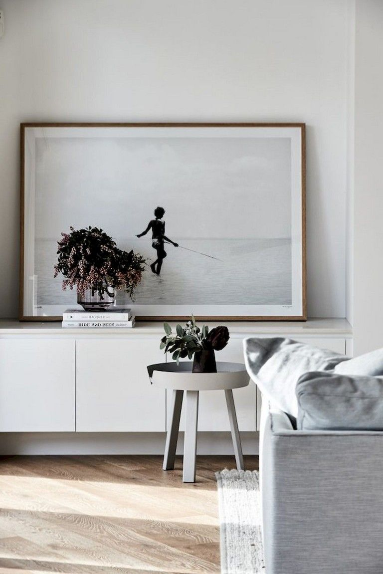 Minimalist House 85 Design: 85 Awesome Minimalist Living Room Ideas (With Images)
