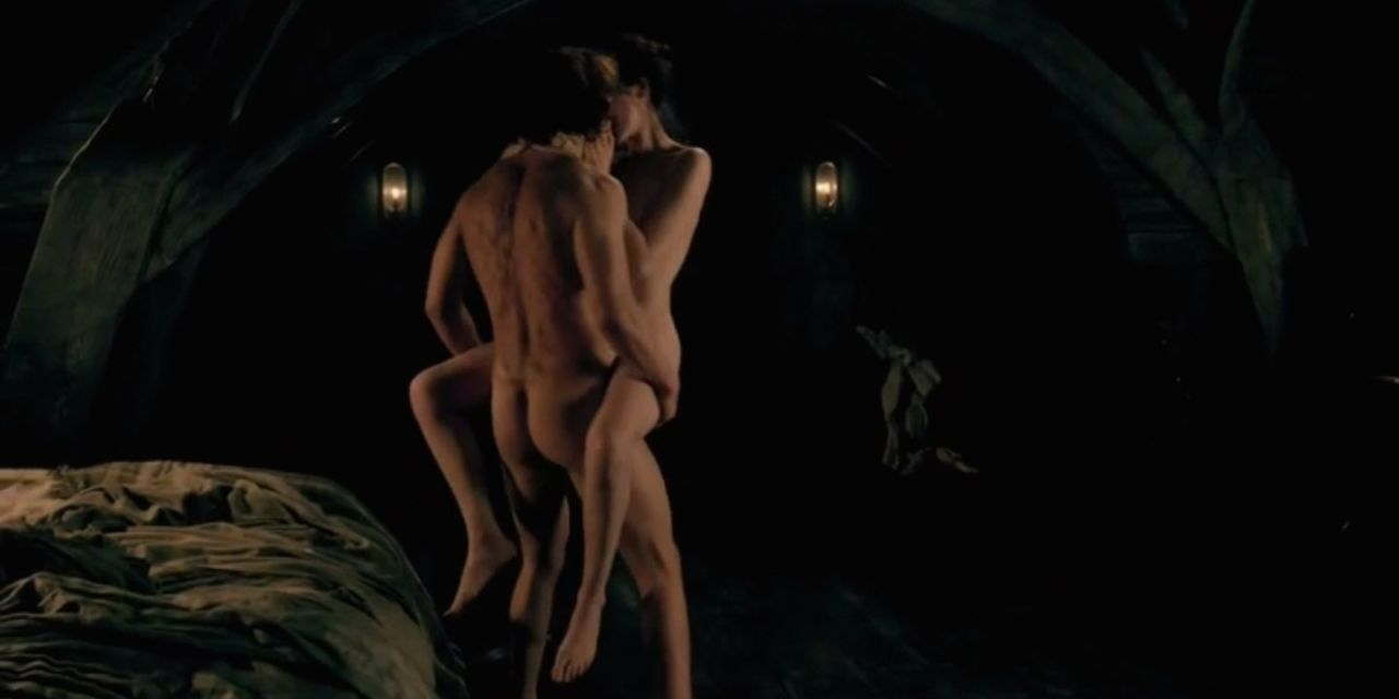 sexy ass naked womens