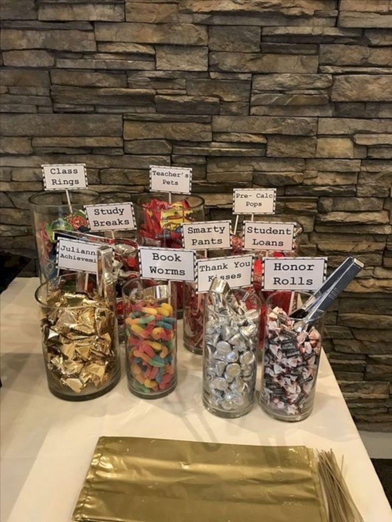 Large Of Graduation Party Food Ideas