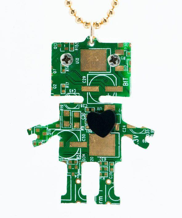 Robot Printed Circuit Board Pendant