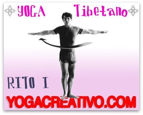 yoga tibetano madrid