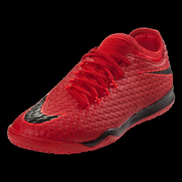 sale retailer 8fa20 e4b4e Nike Hypervenom X Finale II IC Indoor Soccer Shoe