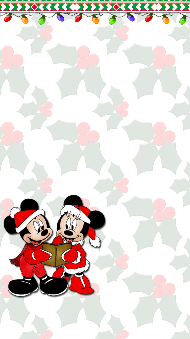Beautiful Wallpaper Christmas Mickey Mouse - 0dd9d7a67a694e3d040a1441438d12de  Perfect Image Reference_539779 .png