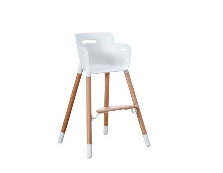 stylish High chair Simple Elegant - Minimalist stylish high chair New Design