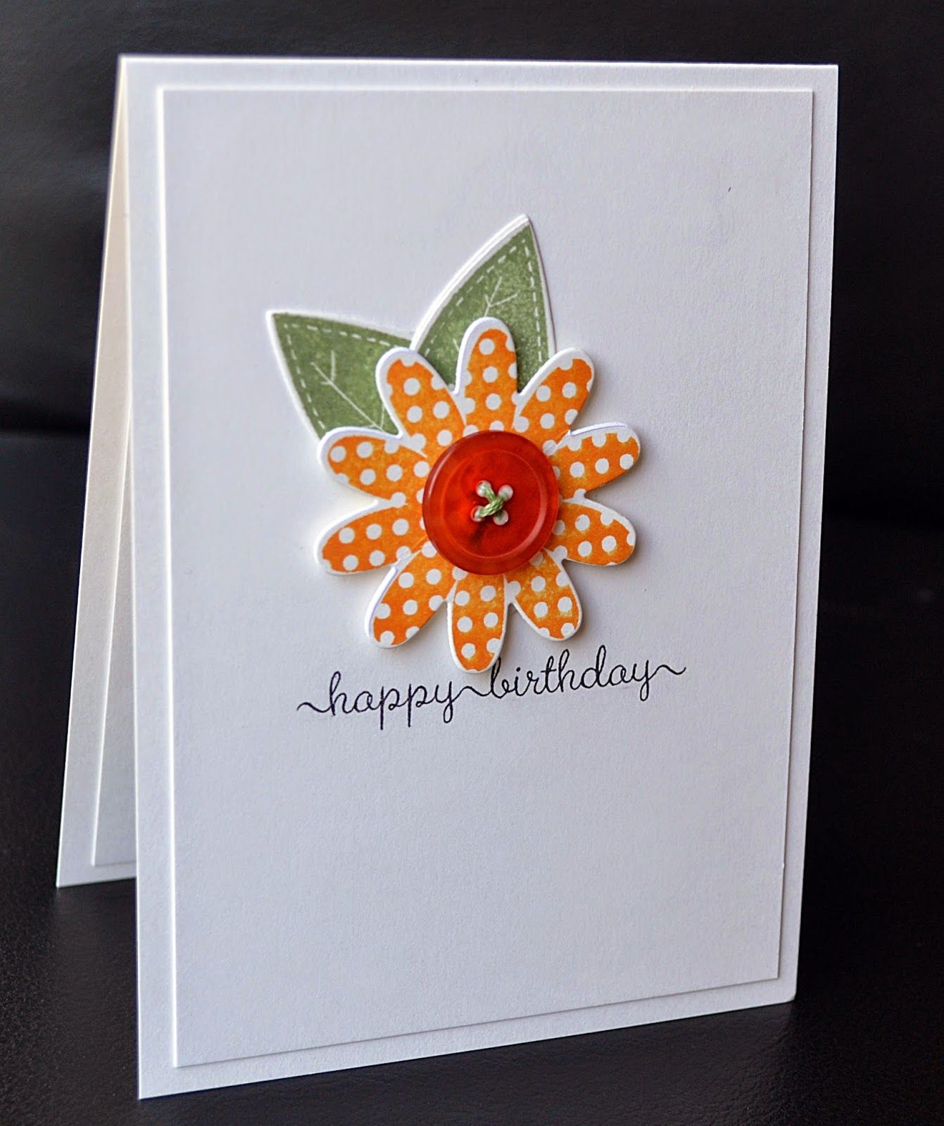 A Little Space Of My Own Card Ideas Pinterest Cards Card