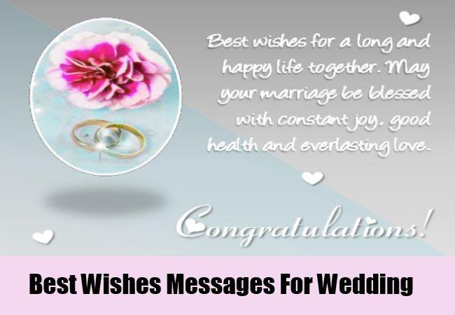Wedding Congratulations Words Of Wisdom Wedding Inspiring – Words of Best Wishes