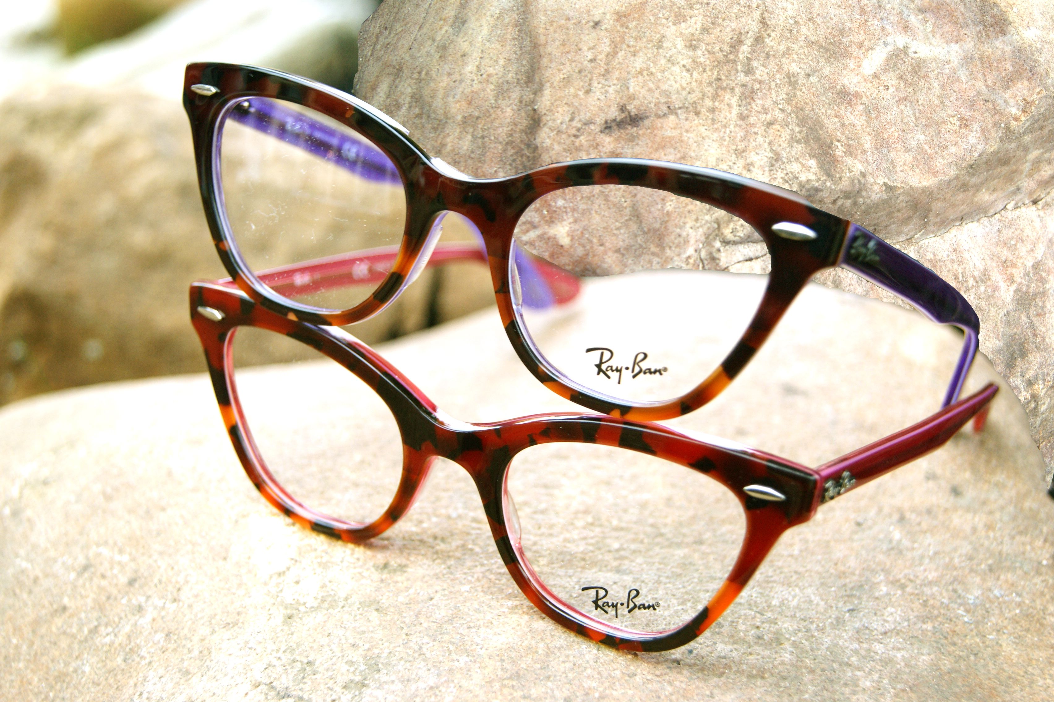 953a66b8265 ... discount 3 ray ban eyeglasses rb 5226 2034 rx5226 rb5226 2034 49mm  latest trends rayban cats