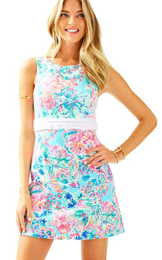 fee4cd76e0ea Arden Shift Dress: NOW $39 | Lilly Pulitzer: After Party Sale August ...
