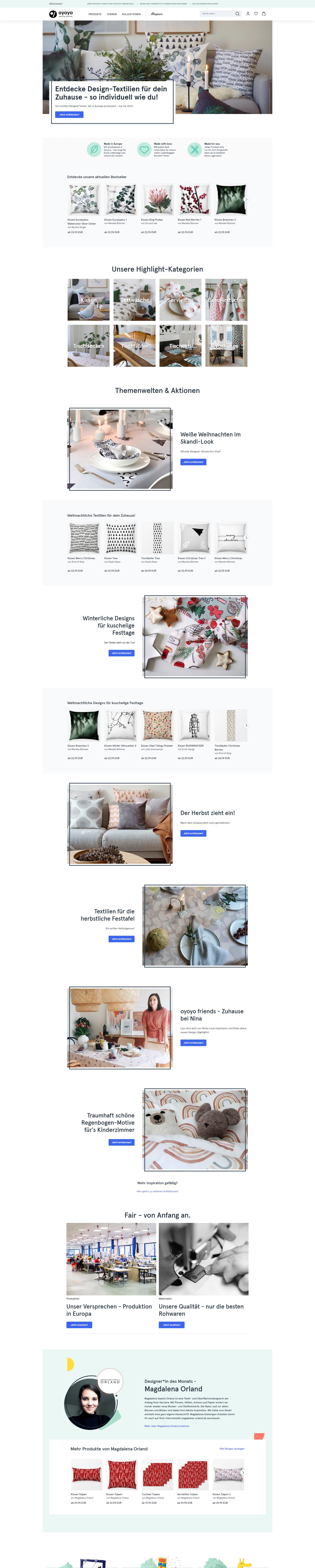 E Commerce Shopware Onlineshop Webdesign Templates Design Themes Tools Webshop Layout Template Inspiration Website Theme Simple Cor Webdesign Web Design Layout
