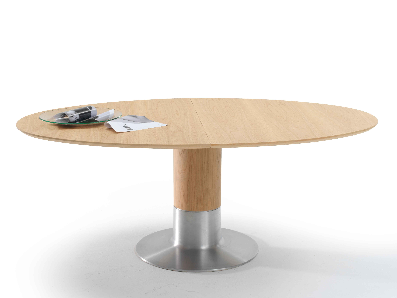 Arco balance ovale tafel design tables tafels pinterest
