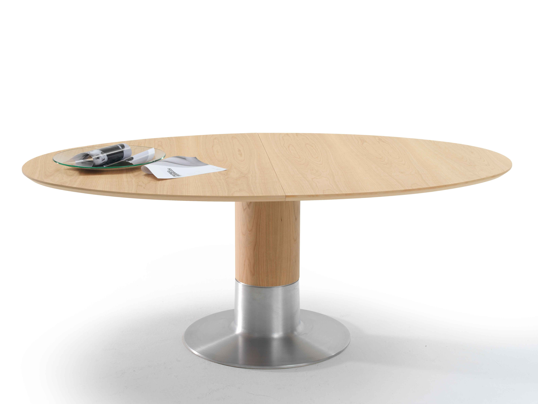 Arco balance ovale tafel design tables tafels