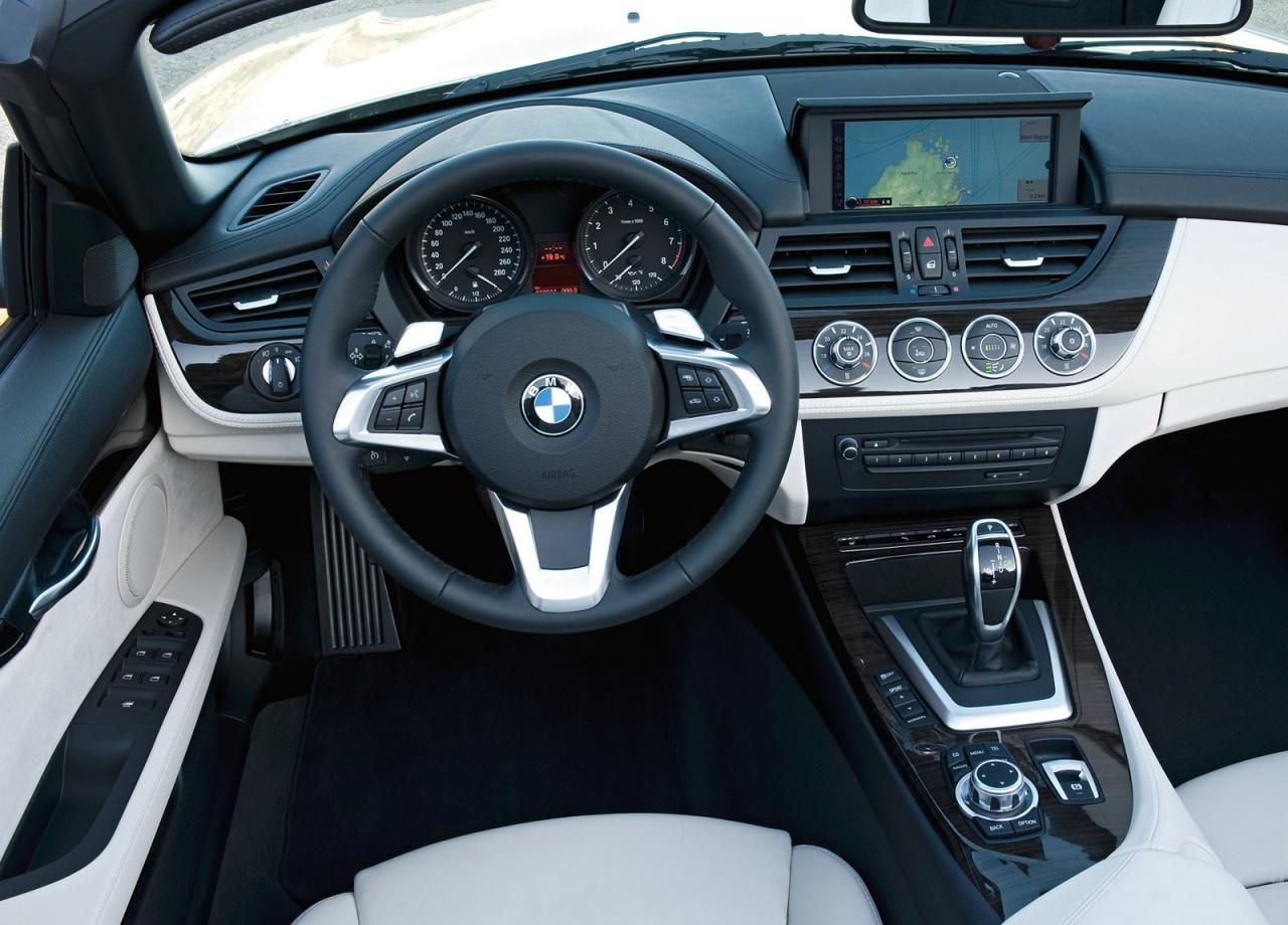 2010 Bmw Z4 With Images Bmw Z4 Bmw Z4 Roadster Roadsters